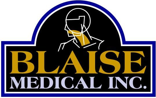 Blaise Medical Logo